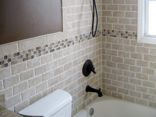 01 Bath Tub Shower