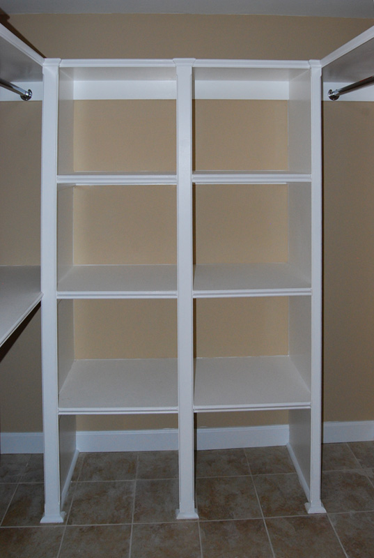 basement remodel in montville nj in progress