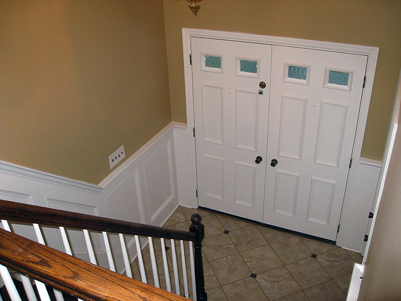 Wainscoting Installation Carpentry Get It Done Home